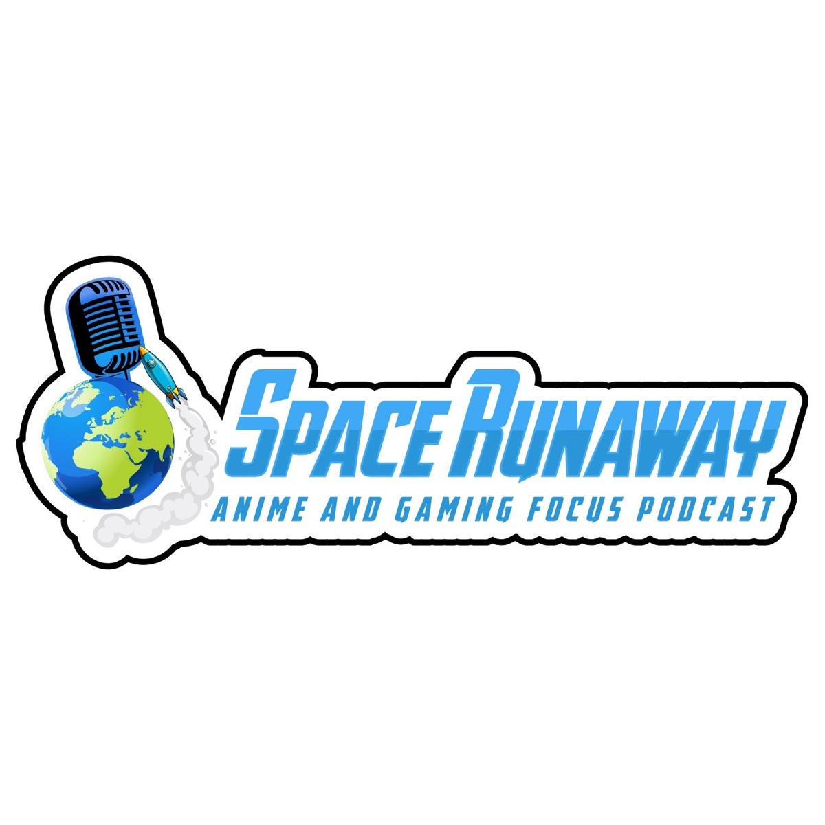 The Space Runaway Podcast