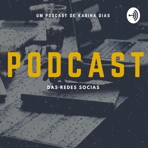 Podcast Das Redes Sociais