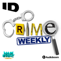 Crime Weekly podcast