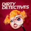 Dirty Detectives artwork