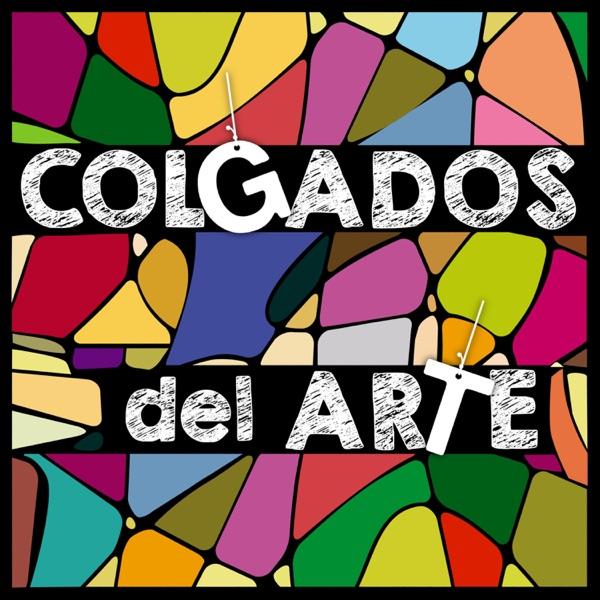 COLGADOS DEL ARTE