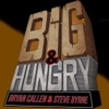 Big & Hungry artwork