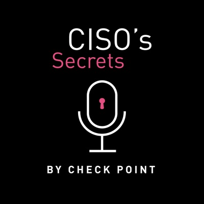 Ep. S1E6 - Dr. Anton Chuvakin, Cybersecurity Director at Google Cloud