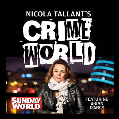 Crime World:Nicola Tallant