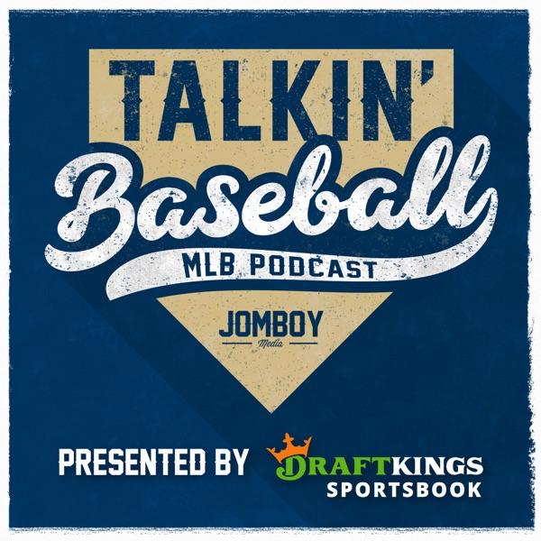 Talkin' Baseball (MLB Podcast) image