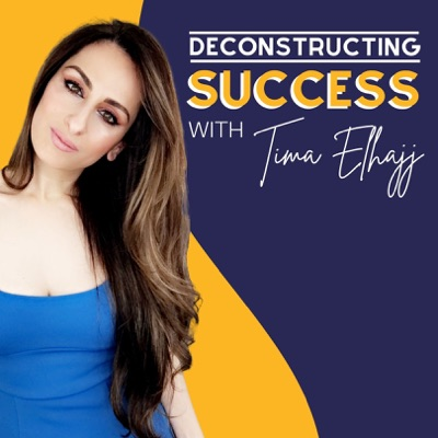 Deconstructing Success:Tima Elhajj