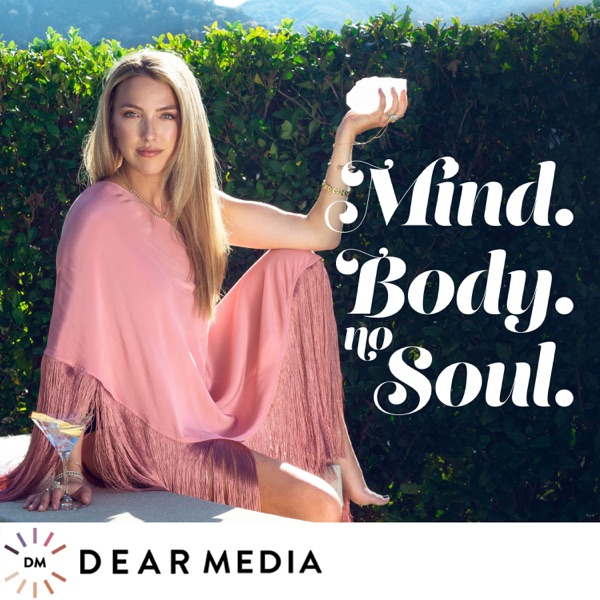 Mind Body No Soul banner image