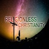Religionless Christianity artwork