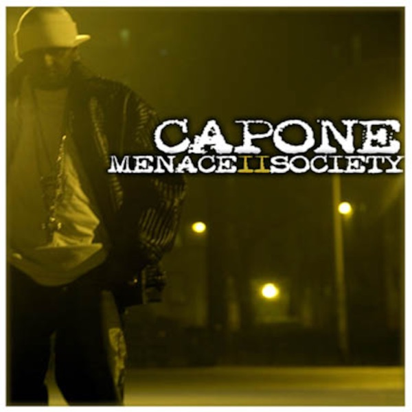 """Capone-""""King Of New York"""""""