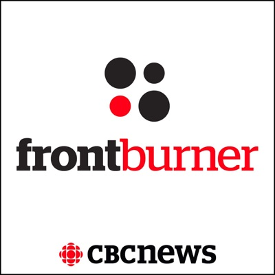 Front Burner:CBC Podcasts