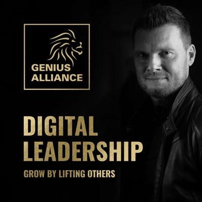 DIGITAL LEADERSHIP | GENIUS ALLIANCE