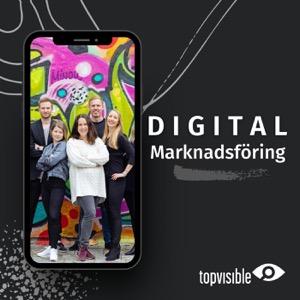 Digital Marknadsföring med Topvisible