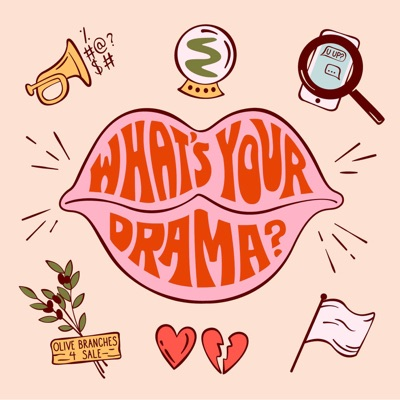 What's Your Drama:Lainey Gossip