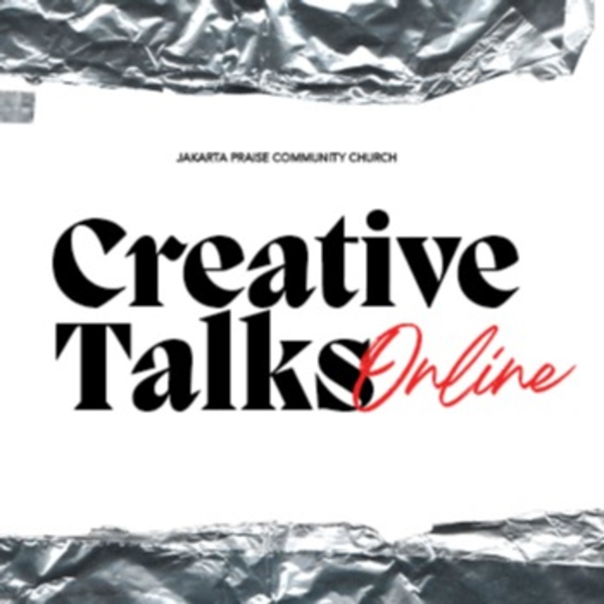 JPCC Creative Talks