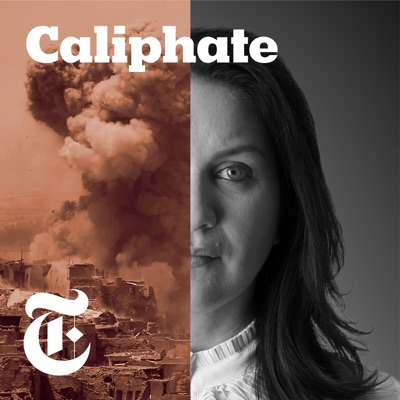 Caliphate:The New York Times