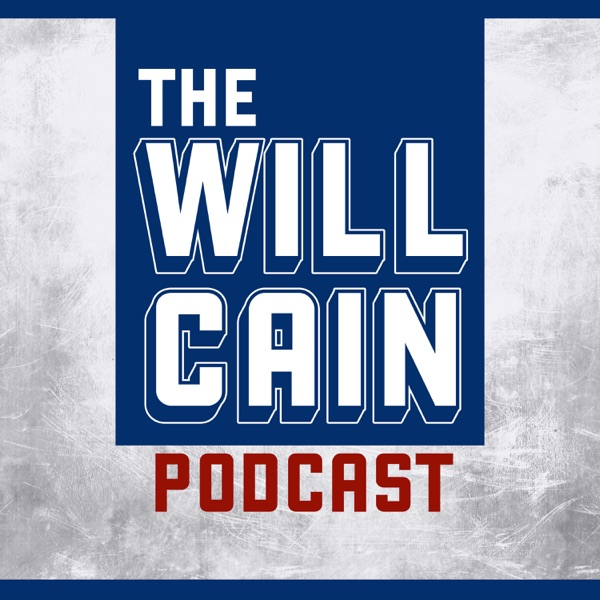 The Will Cain Podcast banner image