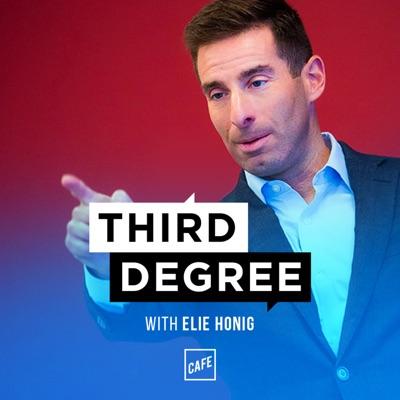Third Degree:CAFE