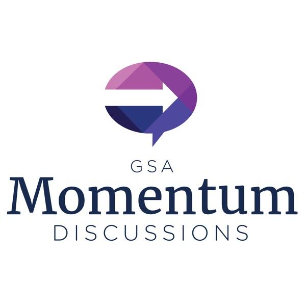 GSA Momentum Discussions Artwork