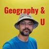 Geography & U artwork