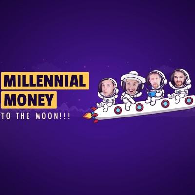 Millenial Money Podcast:Meet Kevin, Andrei Jikh, Graham Stephan, Jeremy (Financial Education)
