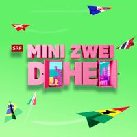 Mini zwei Dihei HD podcast