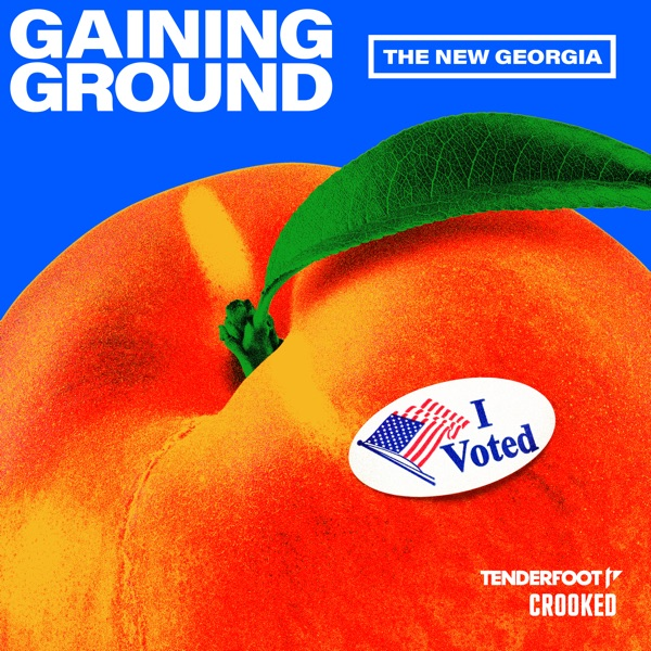 Gaining Ground: The New Georgia