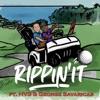 Rippin' It artwork