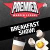 PML Breakfast Show! artwork