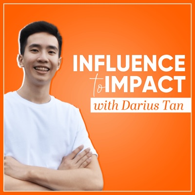 Influence to Impact: Attraction Marketing & Branding