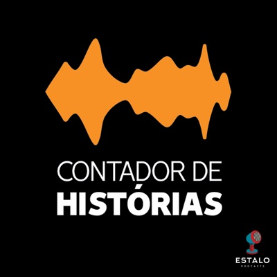 Contador de Histórias:Danilo Vieira Battistini - @CDHCast