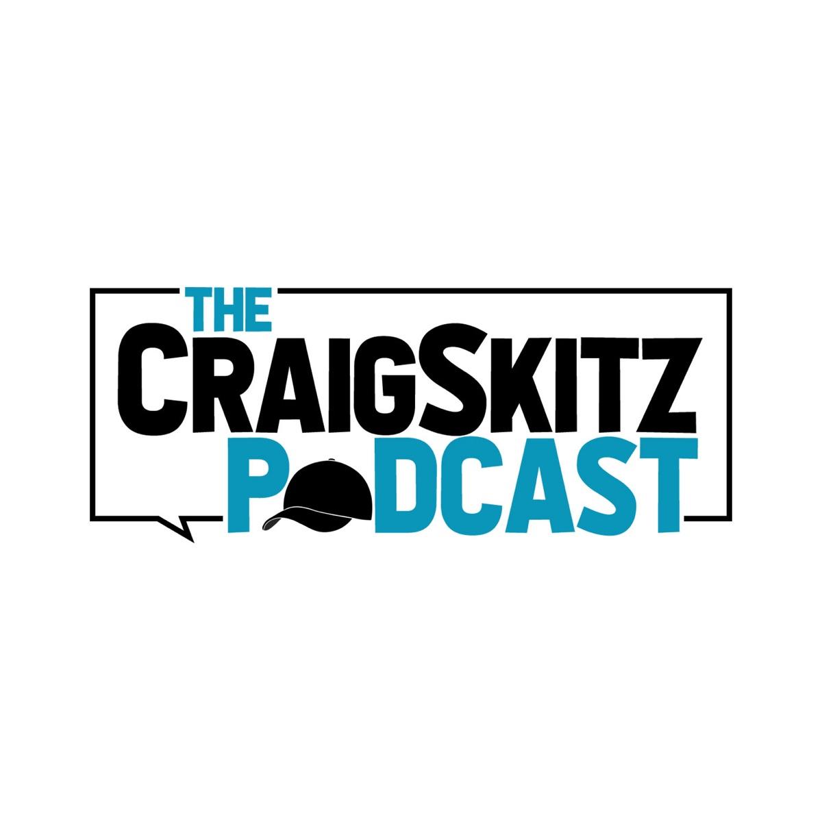 The CraigSkitz Podcast