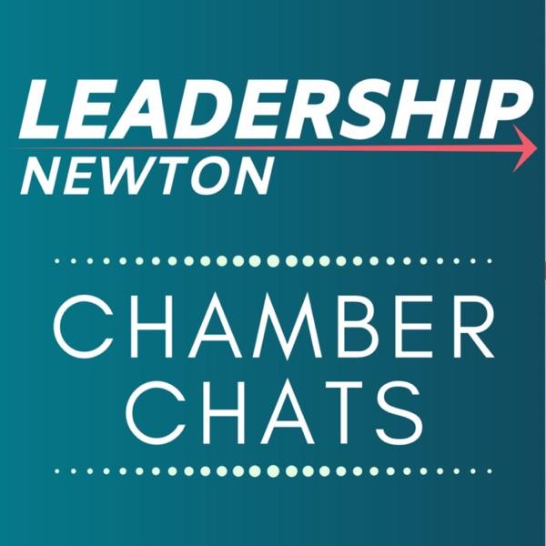 Chamber Chats: Leadership Newton