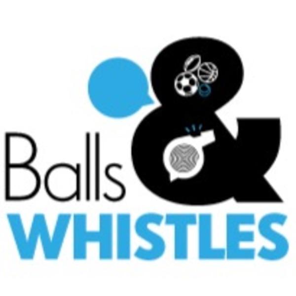 Balls & Whistles Artwork