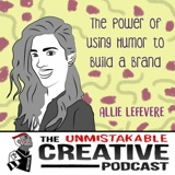 Listener Favorites: Allie LeFevere | The Power of Using Humor to Build a Brand
