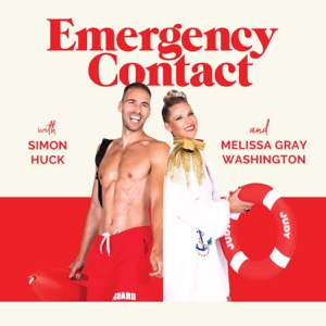 Emergency Contact with Simon Huck & Melissa Gray Washington