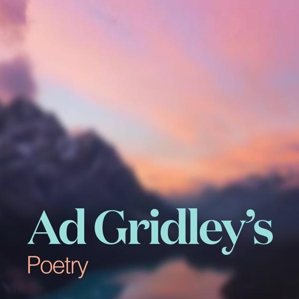 Ad Gridley's Poetry Café