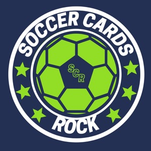 Soccer Cards Rock