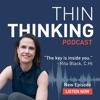 Thin Thinking Podcast artwork