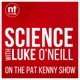 Science with Luke O'Neill