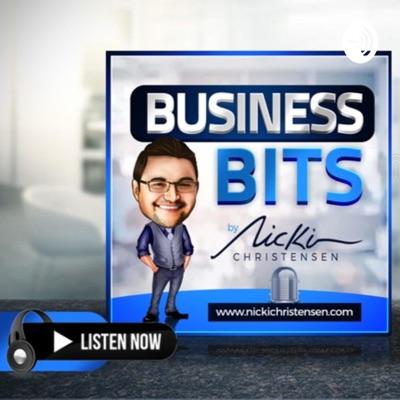 Business Bits by Nicki Christensen aka Coach Nicki