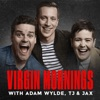 Virgin Mornings in Toronto with Adam Wylde, TJ & Jax
