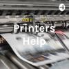 Printers Help artwork