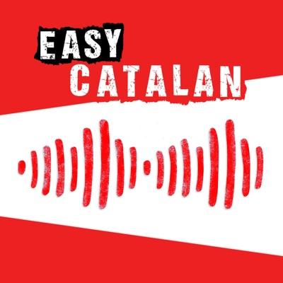 Easy Catalan: Learn Catalan with everyday conversations   Converses del dia a dia per a aprendre català