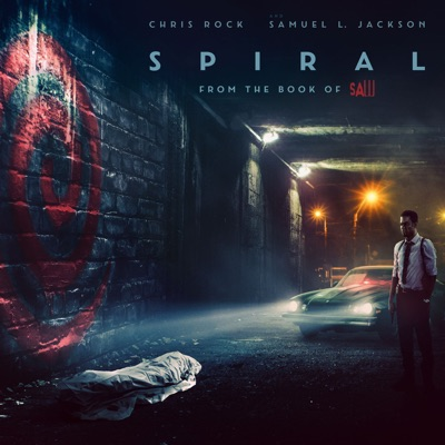 Seeing Saw: The Official Spiral Podcast:Lionsgate