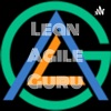 Lean Agile Guru artwork