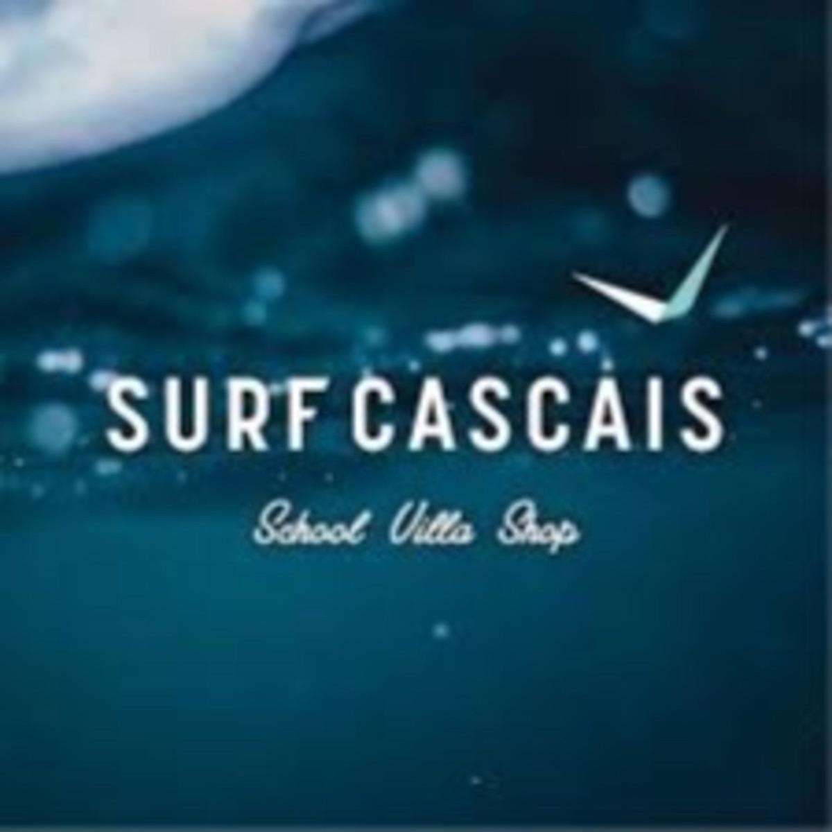 Surf Cascais Podcast