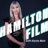 Hamilton Film artwork