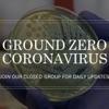 Coronavirus Ground Zero artwork