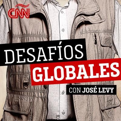 Desafíos Globales:CNN en Español