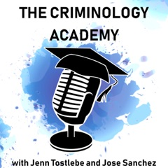 The Criminology Academy